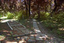 Парк Ганських у Верхівні