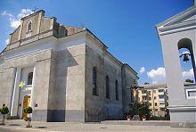 Комплекс храма святого Яна в Дубно