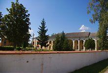 Дубенский кармелитский (Свято-Варваринский) монастырь
