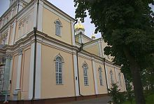 Корецький Троїцький собор