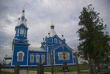 Корецька церква святих Косми і Даміана