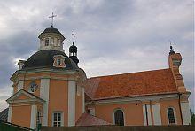 Корецький костел святого Антонія