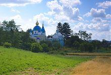 Кунинська церква святого Георгія Побідоносця