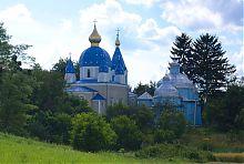 Георгіївські церкви Кунина