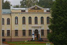 Академия в Остроге