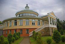 Научная библиотека университета в Остроге