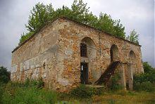 Велика синагога в Острозі