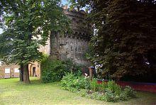 Замок князів Острозького