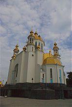 Собор Покрова Пресвятої Богородиці в Рівному