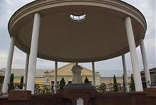 Пам'ятник княгині Марії Рівненській (Несвізький)