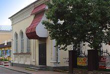 Рівненська синагога