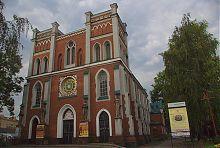 Ровненский костел святого Антония