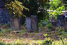 Пам'ятники старого єврейського кладовища в Здолбунові