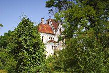 Будинок варти Шарівського маєтку