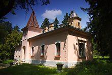 Дом управляющего Натальевской усадьбой