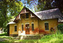 Винный домик в Натальевке