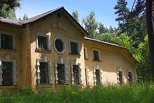 Гостиный двор в Натальевке