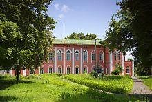 Пархомівський історико-художній музей ім. О.Ф. Луньова