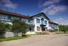 Пархомівський будинок Казимира Малевича
