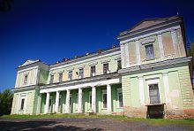Ракитнянский дворец Куликовских