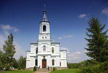 Краснокутская Архангело-Михайловская церковь