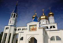 Солоницевская Успенская церковь