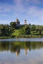 Гиевский храм святого Николая (Люботин)