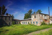 Котельная Гиевского дворцового комплекса