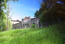 Дворец Гиевской усадьбы