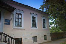 Северное крыло краеведческого музея Чугуева