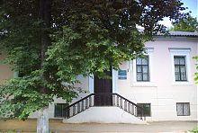 Краєзнавчий музей в Чугуєві
