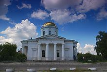 Чугуевский Покровский собор