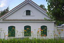 Мемориальный музей-усадьба И.Е. Репина
