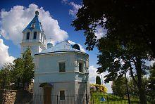 Комплекс Владимирского (Богородичного) храма в Кочетке