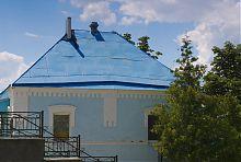 Дом причта храма в Кочетке