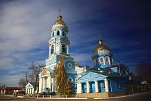 Ізюмський Свято-Вознесенський кафедральний собор