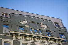 Завершення останнього комерційного проекту М.К. Уткіна в Харкові