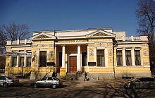 Історичний музей Дніпропетровська ім. Д.І. Яворницького