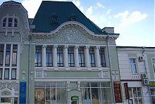 Харківський салон Жирардовської мануфактури
