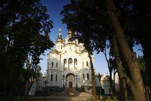 Мироносицкая храм Харькова