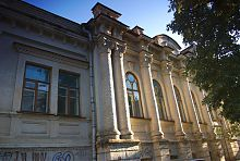 Харківська садиба Голоперових