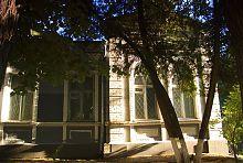 Флігель харківської садиби Голоперових