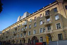 Будівля по Московському 5 (колишня Слобідсько-Українська гімназія) в Харкові