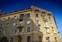Ризалит харківського будинку по Московському 5 (колишній №7)