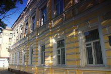 Особняк на Благовещенской 15 в Харькове