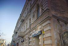 Прибутковий будинок Лихонина в Харкові по Сумській №19