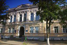 Особняк купца М.П. Соколова в Харькове