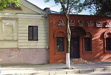 Аптека Александровской больницы в Харькове
