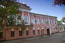 Харківська садиба Ольховських