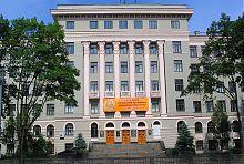 Медицинский университет в Харькове